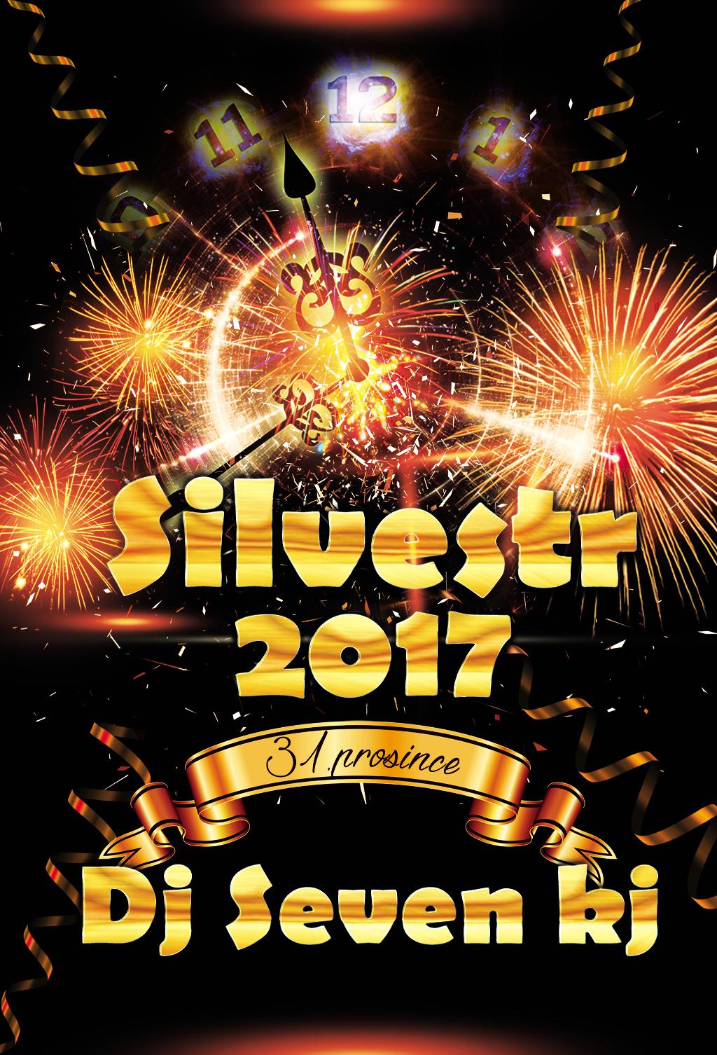 Dj party silvestr 2017
